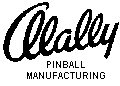 Mally Pinball Manufacturing
